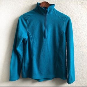 Lands' End | Fleece Pullover